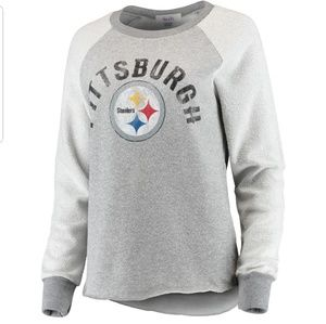 NWT Pittsburgh Steelers sweatshirt